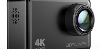 DBPOWER EX7000 offerta Amazon