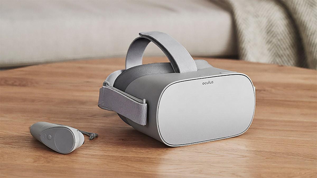 Xiaomi, Qualcomm e Oculus (Facebook) insieme per l'headset VR stand alone Oculus Go