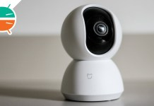 recensione Xiaomi Mijia 360° IP Camera