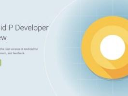 xiaomi mi mix 2s android p developer preview