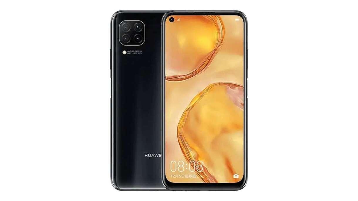 Huawei p40 lite - هواوي تكشف رسمياً عن جوالها P40 Lite متوسط المواصفات