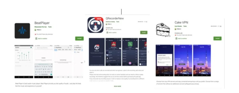 cast82 malware which apps to avoid play store