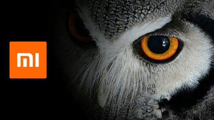 xiaomi night owl camera