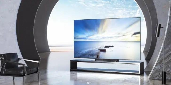 Xiaomi TV 6 OLED