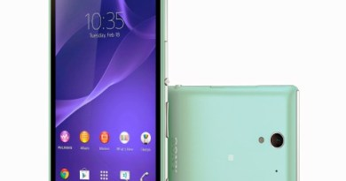 Sony Xperia C3 Selfie Smartphone To Arrive In August For €359
