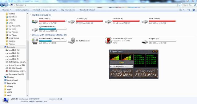 Kingston DataTraveler Locker+ G3 32GB Review