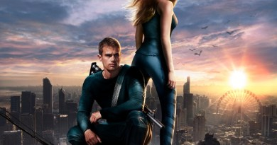 Divergent Movie Official Trailer Based On Veronica Roth's Best-Selling Book Series