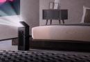 LG HU80KA Is World's First 4K UHD Projector