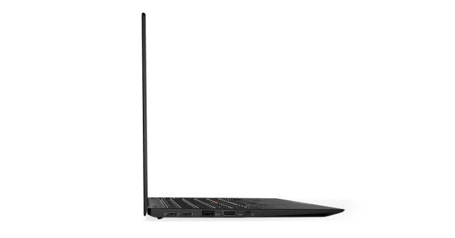 New Lenovo ThinkPad X1 Carbon Announced [CES 2017]