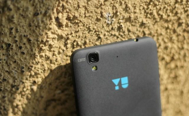 Yu Yureka Camera Review