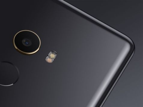 Xiaomi Mi Mix 2 Is Now Official