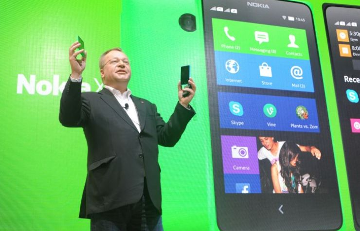 Nokia X And Nokia X+ Android Phone [REVIEW]