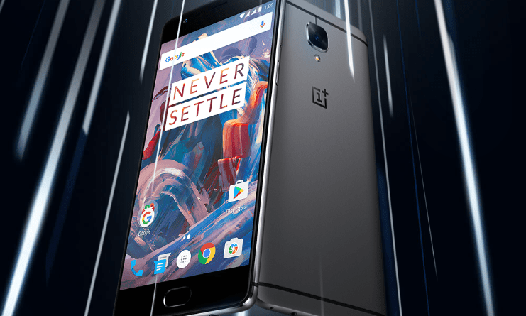 OnePlus 3: Specs, Features, Pricing and Availability