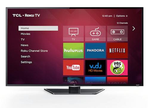 Roku TV Unveiled [CES 2014]