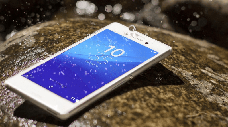 Sony Xperia M4 Aqua Officially Announced [MWC 2015]