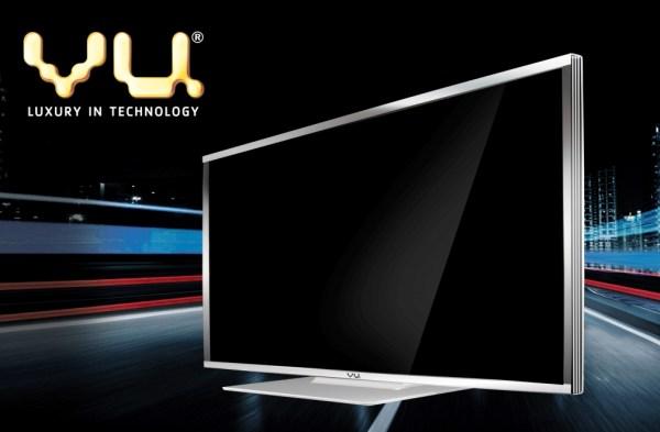 """VU 84"""" Ultra 4K LED TV"""