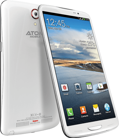Atom Mobile Slashes The Price Of Atom Supremus, Atom Ultimus And Atom Maximus
