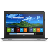 Work from home with your Dell laptop