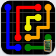 Flow free 2014 is one of the best nokia asha 501 puzzle game