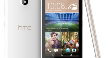HTC Desire 326G Dual SIM Launched In India