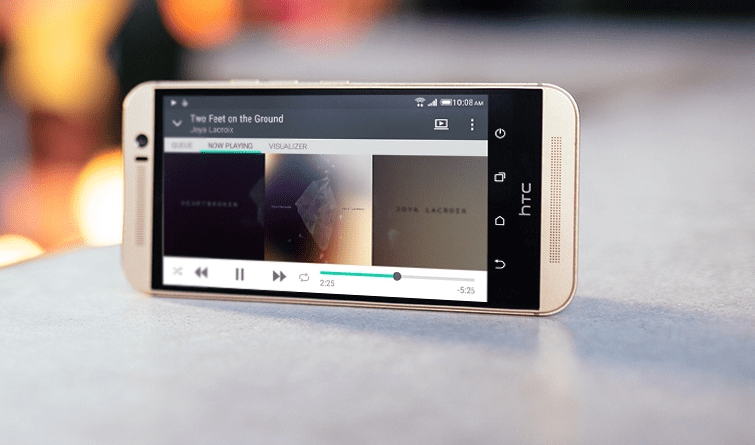 HTC One M9, The New HTC Flagship Announced [MWC 2015]