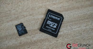 Kingston Class 10 UHS-I microSDHC/SDXC 128GB Review