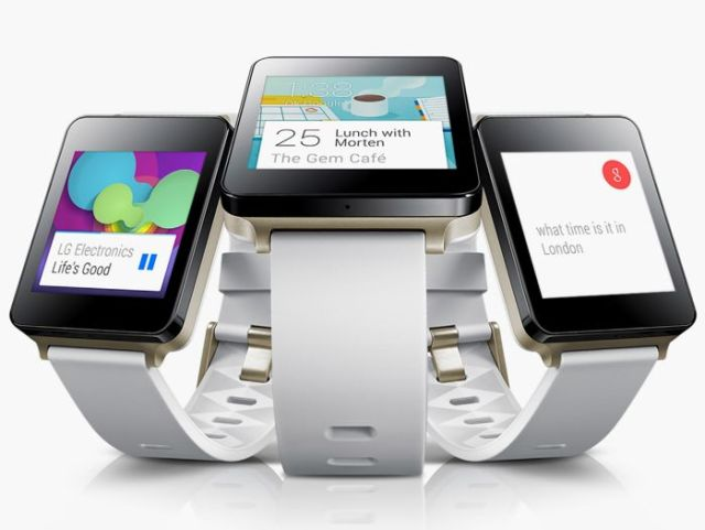 LG G Watch Now Available For Sale Worldwide