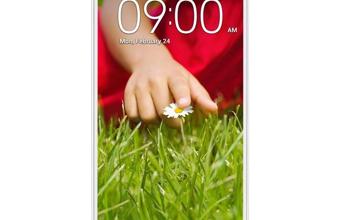 LG G2 Mini To Launch Globally In April
