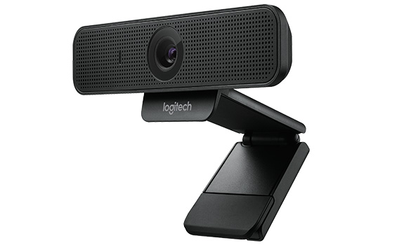Logitech C925e Full HD Webcam For Business Unveiled