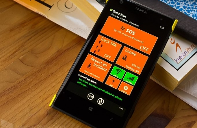 Microsoft India Launches Guardian App For Women Safety