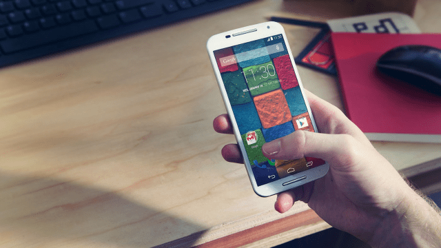 Moto X 2nd Gen now Available for Rs. 24,999