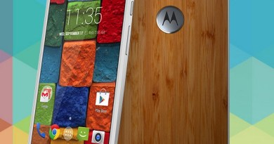 32GB Moto X 2nd Generation Will Be Available On Sale In India From December 22nd