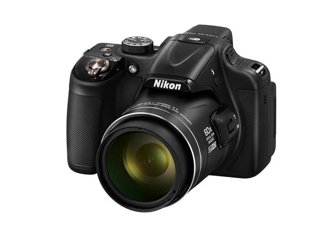 Nikon Coolpix P600 Announced