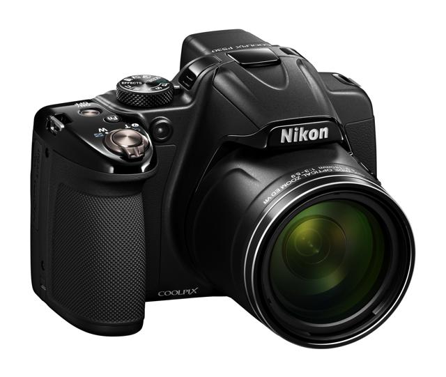 Nikon Coolpix P530 Announced