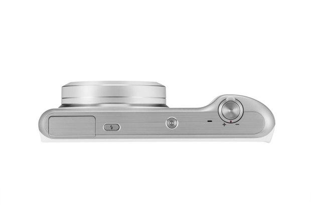 Samsung Galaxy Camera 2 Dimension