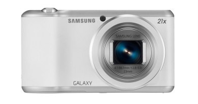 Samsung Galaxy Camera 2 Launched [Specs And More]