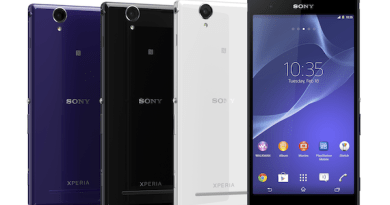 Sony Xperia T2 Ultra Rolling Out Android 4.4 KitKat Update