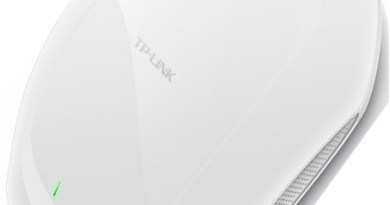 TP-LINK AC1750 Enterprise Dual Band WiFi Access Point With PoE Launched [CES 2014]