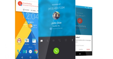 Truecaller Integrates with Cyanogen OS, Roll Out Soon.