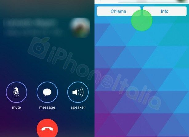 WhatsApp's VOIP Feature Screenshots For iOS Leaked