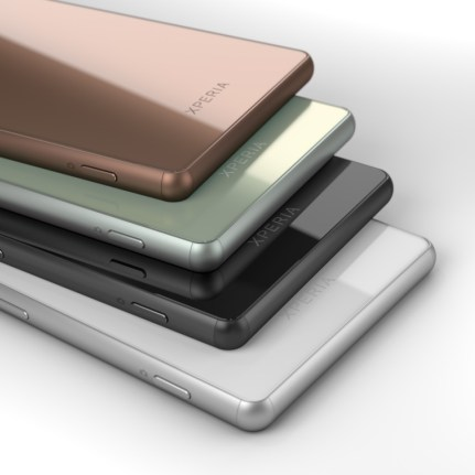 Sony Xperia Z3 And Z3 Compact Officially Announced [IFA 2014]