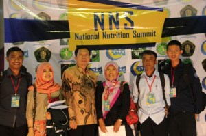 nasional nutrition