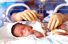 Bayi Terinfeksi Jalan Lahir