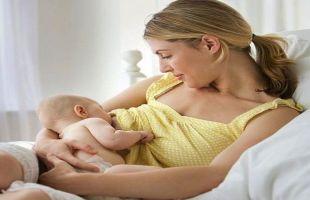 Pemberian ASI Pada Bayi Melindunginya Pada Saat Dewasa