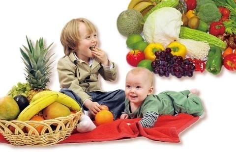 Makanan yang Sehat Untuk Bayi