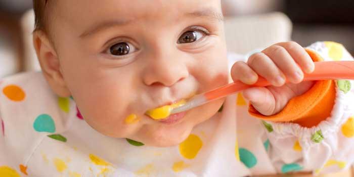 Manfaat Pemberian MPASI Responsive Feeding