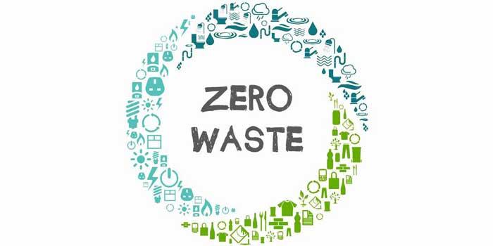 Gerakan Zero Waste Movement