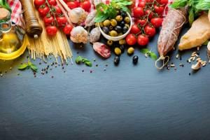 menu sehat mediterranean diet