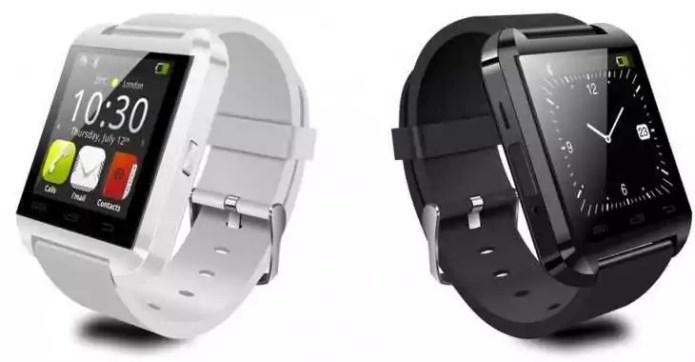 Smartwatch U8 : Personne ne donne plus pour moins ?