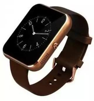Cubot R8 : une Apple Watch chinoise bon marché